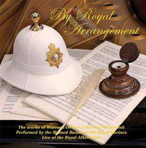 By Royal Arrangement