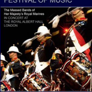 Mountbatten Festival of Music 2009 DVD