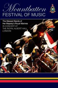 Mountbatten Festival of Music 2009 DVD