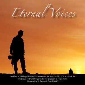Eternal Voices - RM Band CTCRM