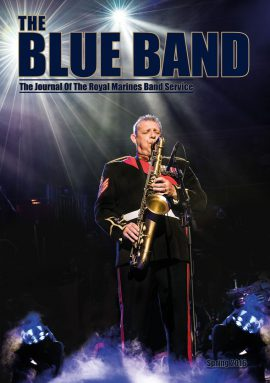Blue Band Spring 2016