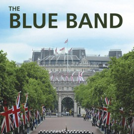 The Blue Band Summer 2014