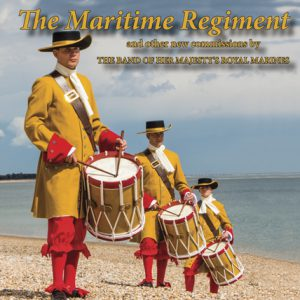The Maritime Regiment CD