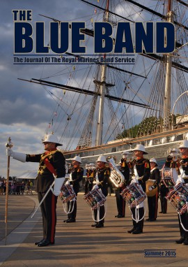 Blue Band Magazine Summer 2015