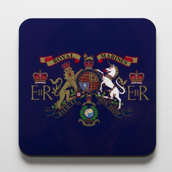 Drum Emblazonment Coaster