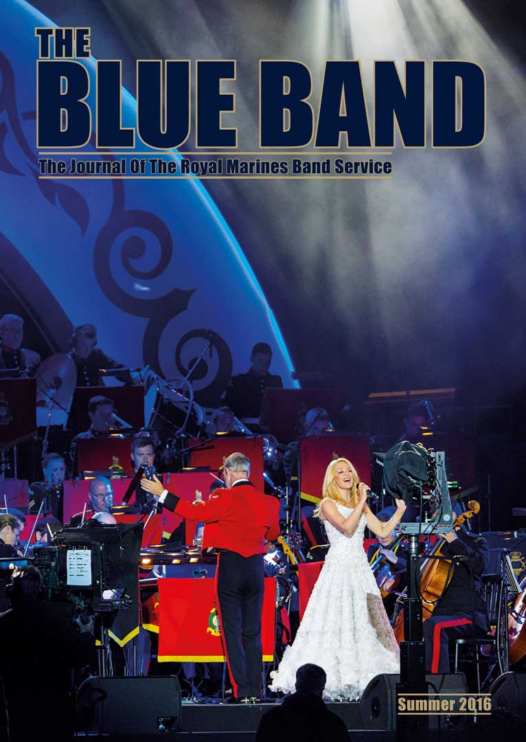 The Blue Band Summer 2016