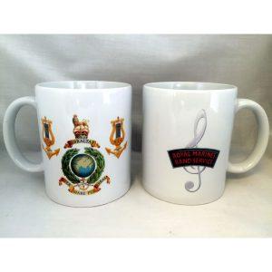 RM Band Service Mug