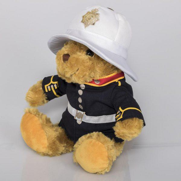 Royal Marines 'Bandy Bear'