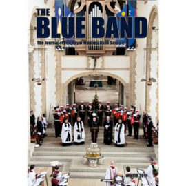 Blue Band Magazine
