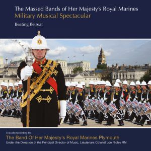 Beating Retreat 2018 CD