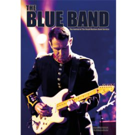 Blue Band Magazine Spring 2018