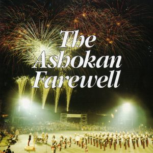The Ashokan Farewell - The Band of HM Royal Marines Plymouth