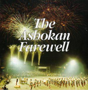 The Ashokan Farewell - The Band of HM Royal Marines Plymouth