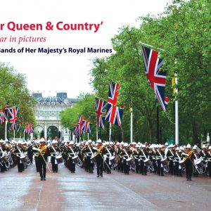 For Queen & Country Book