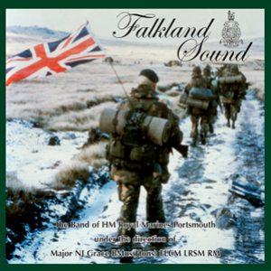 Falkland Sound