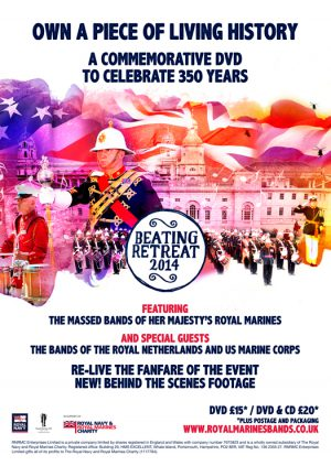 Beating Retreat 2014 Pre-order