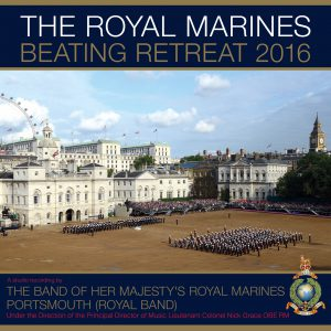 Beating Retreat 2016