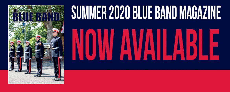 Blue Band Summer 2020